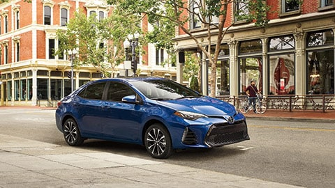 2020 Toyota Corolla Lease Deal: $199 | Rochester Hill, MI