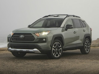 New 2019 Toyota RAV4 Adventure SUV for Sale in Rochester Hills