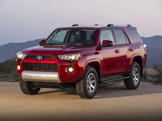 New 2021 Toyota 4Runner TRD Off Road Premium SUV for Sale in Rochester Hills
