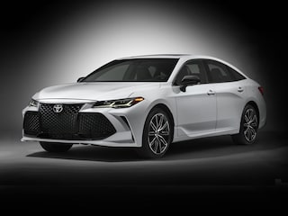 New 2019 Toyota Avalon Limited Sedan for Sale in Rochester Hills