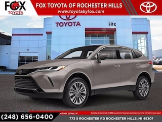 New 2021 Toyota Venza XLE SUV for Sale in Rochester Hills