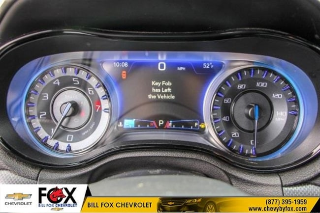 Used 2016 Chrysler 300 For Sale | Rochester Hills MI