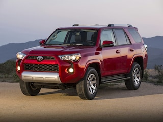 New 2018 Toyota 4Runner TRD Off Road SUV for Sale in Rochester Hills