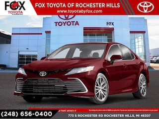 New 2021 Toyota Prius Limited Hatchback for Sale in Rochester Hills