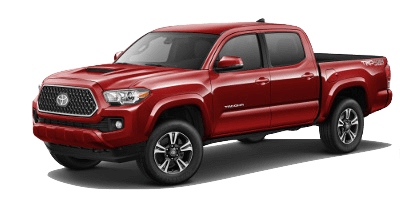 What Does Trd Stand For >> 2019 Toyota Tacoma Trd Off Road Vs Trd Pro Vs Trd Sport