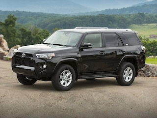 New 2021 Toyota 4Runner Venture SUV for Sale in Rochester Hills
