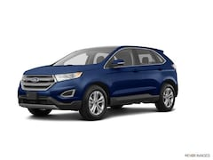 2017 Ford Edge SEL SEL FWD 2FMPK3J97HBB12596