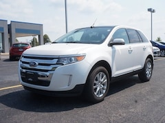 2014 Ford Edge Limited Limited AWD 2FMDK4KC6EBB33826