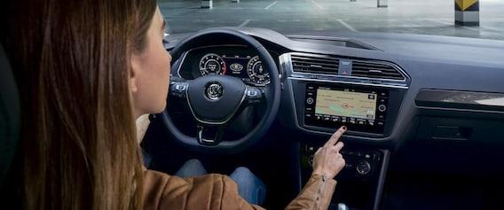 2019 Volkswagen Tiguan Review: Trims, Specs & Lease Deals