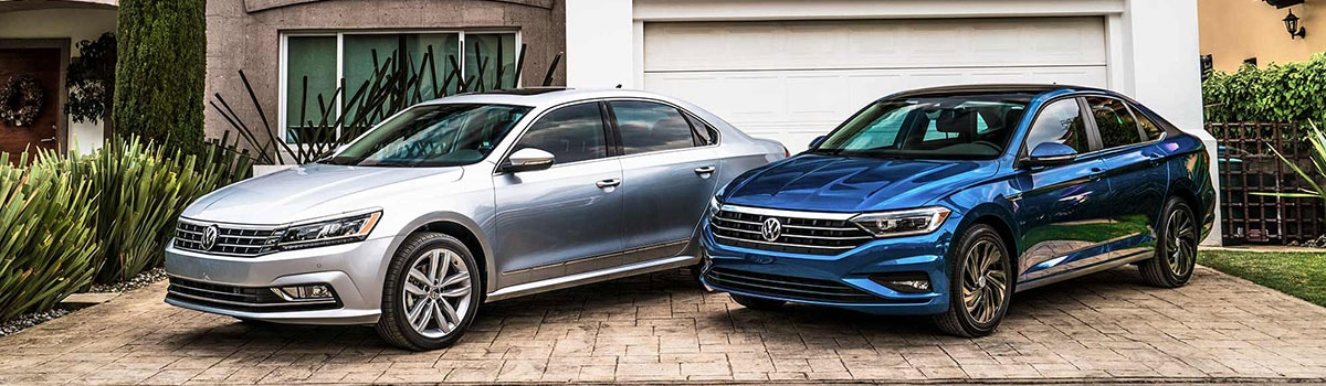 2019 VW Jetta vs  2018 VW Jetta | Worth the Upgrade?