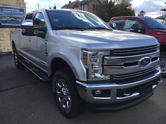 2019 Ford Super Duty F-250 SRW Lariat Pickup Truck