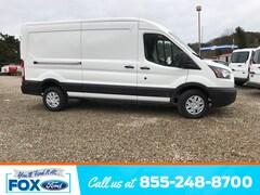 2019 Ford Transit Van XL