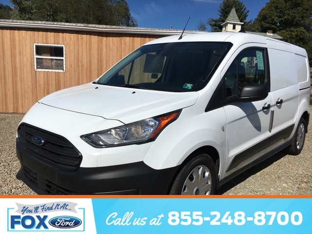 2019 Ford Transit Connect Van XL Minivan/Van