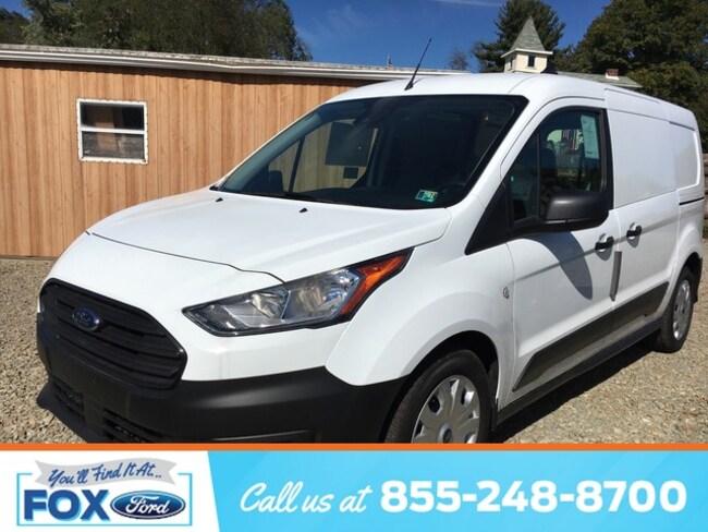 2019 Ford Transit Connect Van XL Minivan/Van