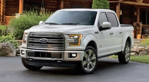 Ford Vehicle Comparison Waynesburg PA