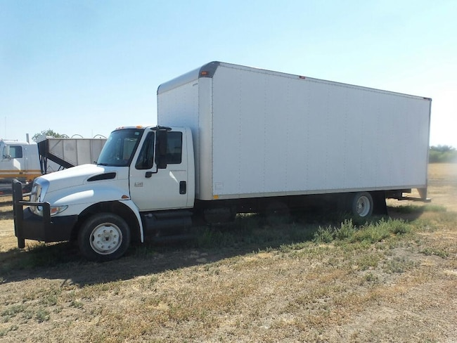 2004 International 4000 Series 4000 SERIES 4700