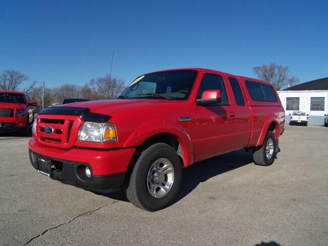 2011 Ford Ranger Sport RWD  Truck