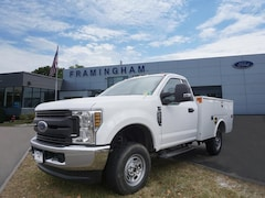 2019 Ford F-350 toolbox Truck Regular Cab
