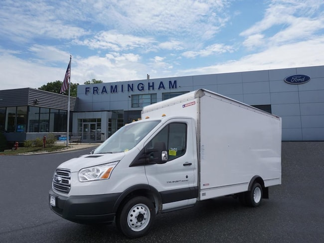 2018 Ford T350 work ready Base Truck