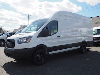 2019 Ford Transit-350 Base w/Sliding Pass-Side Cargo Door Van High Roof Ext. Cargo Van
