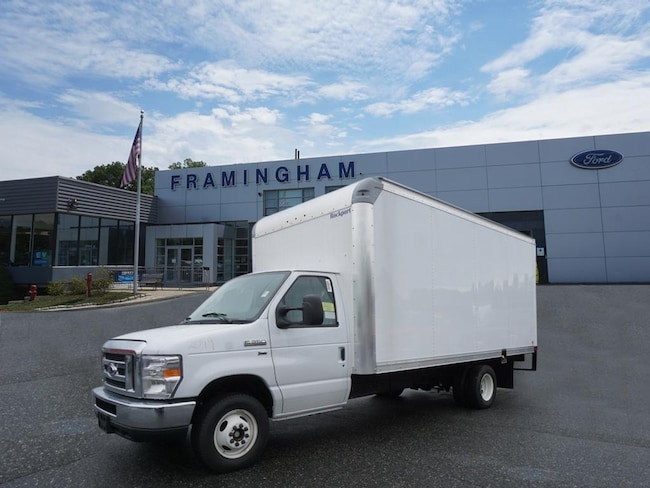 2019 Ford E-350 work ready Truck