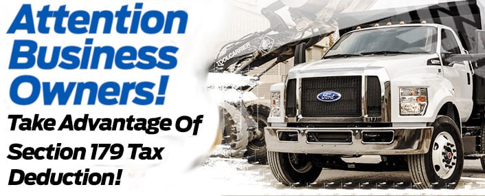Pre-Owned Commercial Vehicles at Framingham Ford