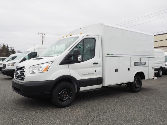 2019 Ford Transit work ready Base Truck