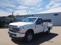 2020 Ford F-350 toolbox Truck Regular Cab