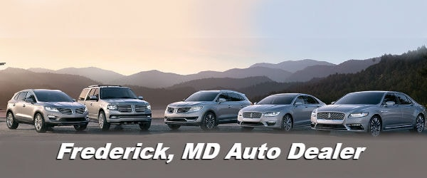 Car Dealerships In Frederick Md: New And Used Car Dealer In Maryland