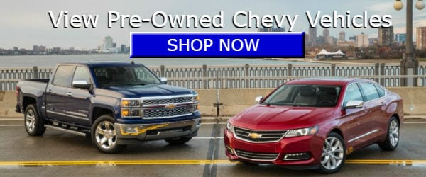 Used Chevy Cars For Sale in Maryland