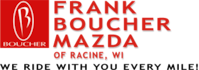 Frank Boucher Mazda of Racine