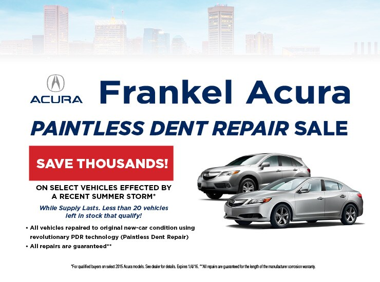 at sale details acura auto md in for dealership baltimore prime inventory tsx sales