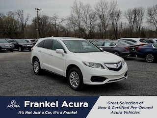 2018 Acura RDX AWD SUV DYNAMIC_PREF_LABEL_INVENTORY_LISTING_DEFAULT_AUTO_NEW_INVENTORY_LISTING1_ALTATTRIBUTEAFTER
