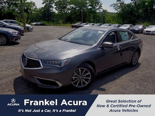 2018 Acura TLX 2.4 8-DCT P-AWS Sedan DYNAMIC_PREF_LABEL_INVENTORY_LISTING_DEFAULT_AUTO_NEW_INVENTORY_LISTING1_ALTATTRIBUTEAFTER