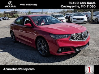 2019 Acura TLX 2.4 8-DCT P-AWS with A-SPEC RED Sedan DYNAMIC_PREF_LABEL_INVENTORY_LISTING_DEFAULT_AUTO_NEW_INVENTORY_LISTING1_ALTATTRIBUTEAFTER