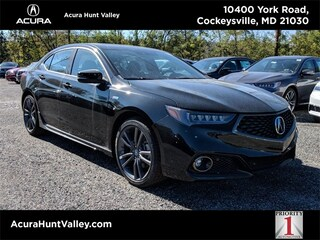 2019 Acura TLX 3.5 V-6 9-AT P-AWS with A-SPEC Sedan DYNAMIC_PREF_LABEL_INVENTORY_LISTING_DEFAULT_AUTO_NEW_INVENTORY_LISTING1_ALTATTRIBUTEAFTER