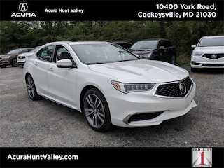 2019 Acura TLX 3.5 V-6 9-AT SH-AWD with Technology Package Sedan DYNAMIC_PREF_LABEL_INVENTORY_LISTING_DEFAULT_AUTO_NEW_INVENTORY_LISTING1_ALTATTRIBUTEAFTER