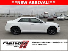 2021 Chrysler 300 TOURING Sedan 2C3CCAAG4MH511853