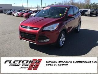 2013 Ford Escape SEL SUV 1FMCU0H93DUD64248