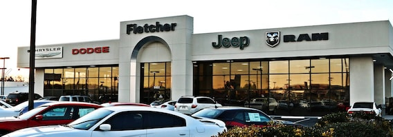 Dodge Dealership Conway Ar >> Conway Ar Directions To Frank Fletcher Chrysler Dodge Jeep