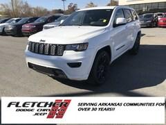 2019 Jeep Grand Cherokee ALTITUDE 4X2 Sport Utility 1C4RJEAG2KC530890