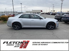 2021 Chrysler 300 TOURING Sedan 2C3CCAAG1MH515925