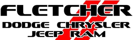 Fletcher Dodge Chrysler Jeep Ram