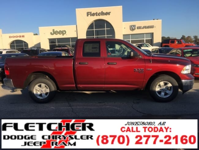 DYNAMIC_PREF_LABEL_AUTO_NEW_DETAILS_INVENTORY_DETAIL1_ALTATTRIBUTEBEFORE 2019 Ram 1500 CLASSIC TRADESMAN QUAD CAB 4X2 6'4 BOX Quad Cab DYNAMIC_PREF_LABEL_AUTO_NEW_DETAILS_INVENTORY_DETAIL1_ALTATTRIBUTEAFTER
