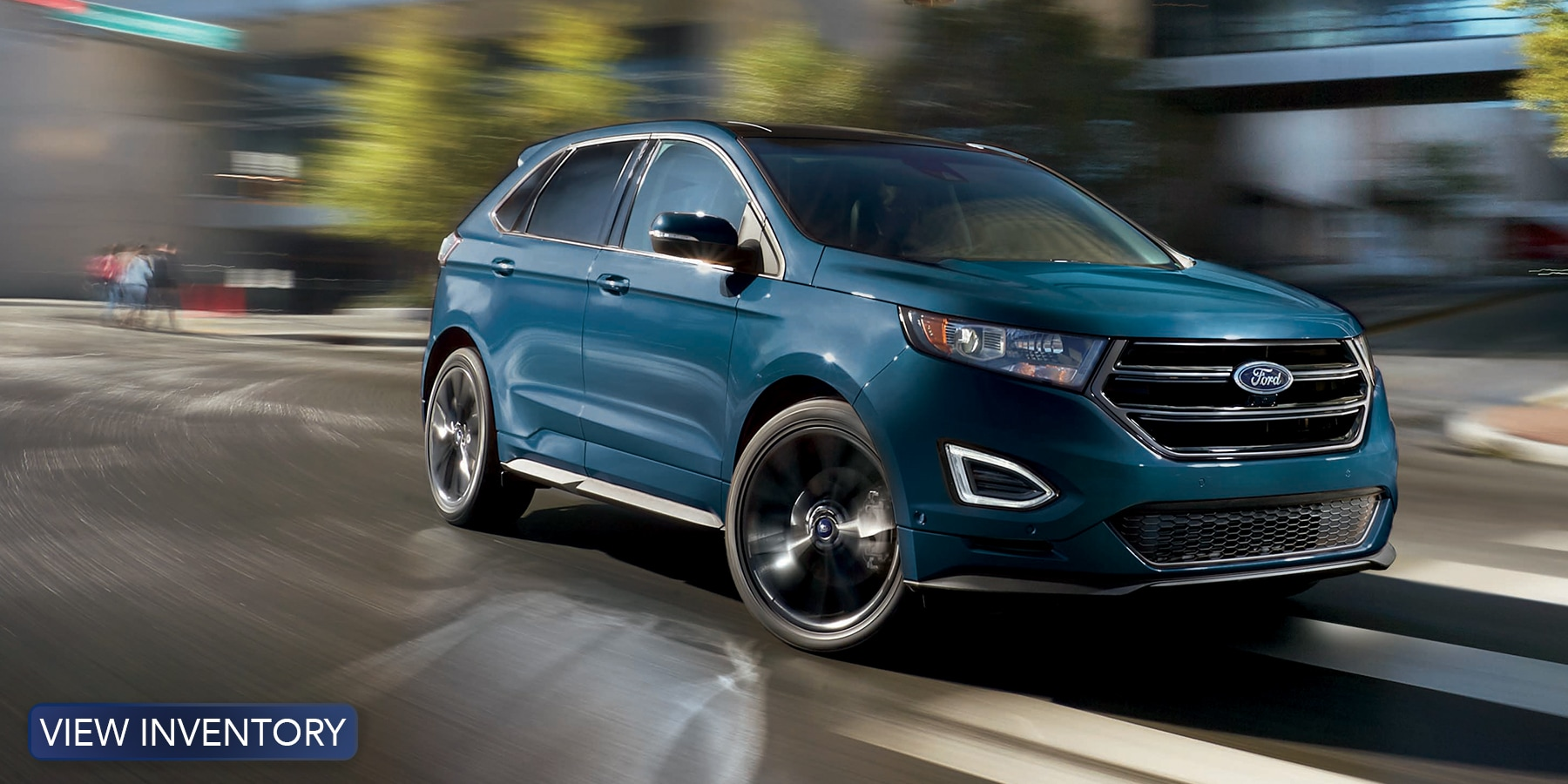 Apr For  Months On Select Ford Edge Models