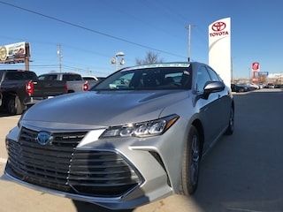 New 2019 Toyota Avalon Hybrid XLE Plus Sedan in Easton, MD