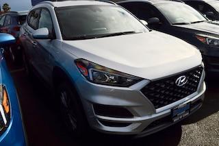 2019 Hyundai Tucson SEL w/ULEV SUV