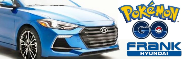 Mile Of Cars >> Frank Hyundai To Become First Dealership Pokestop At The