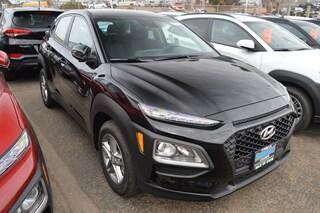 2019 Hyundai Kona SE AWD SUV