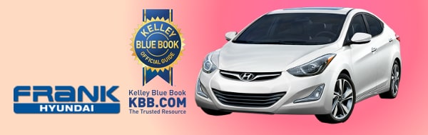 2016 Hyundai Accent A Top 4 Kelley Blue Book Affordable Vehicle